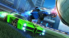 Psyonix рассказала о том, как Rocket League будет работать на PS5 и Xbox Series X | S