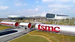 TSMC построит первый в США завод по выпуску 5 нм чипов