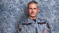 Netflix продлила «Космические силы» со Стивом Кареллом на второй сезон