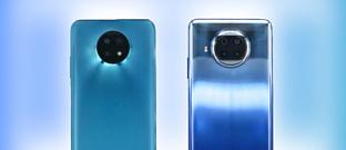 Xiaomi выпустит две модели Redmi Note 9 5G 24 ноября