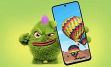 Samsung Galaxy M42 оснастят батареей на 6000 мАч
