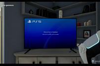 На itch.io появился «симулятор PlayStation 5»