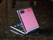 Слух: Samsung выпустит Galaxy Z Flip Lite