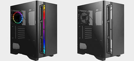 Новый корпус Antec с RGB-подсветкой будет стоить всего $65