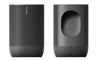 Sonos готовит к анонсу умную Bluetooth-колонку Move