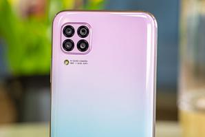 Слух: 23 апреля Huawei анонсирует смартфоны nova 7, nova 7 SE и nova 7 Pro