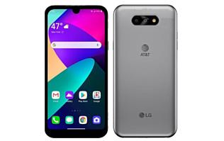 LG готовит к выпуску новый бюджетный смартфон Phoenix 5