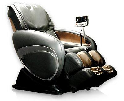 Кресло SmartAire заменит Вам лучшего в мире массажиста
