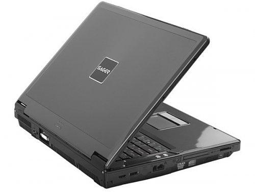 Как называется самый мощный лэптоп в мире? Sager NP9280!