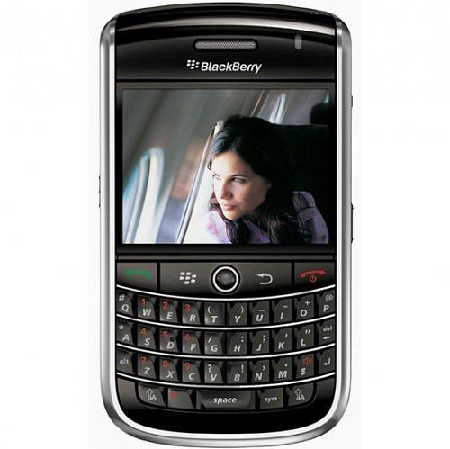 Официальный релиз смартфона BlackBerry Tour 9630 уже состоялся!