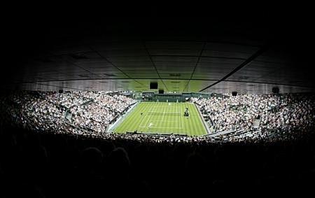 IBM запускают приложение Wimbledon для смартфонов