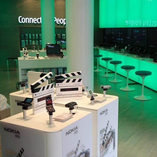 Nokia: мы не исключаем возможности продажи мобильного бизнеса