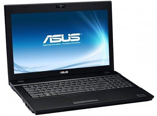 Asus выпустит линейку ноутбуков с батареями Sonata