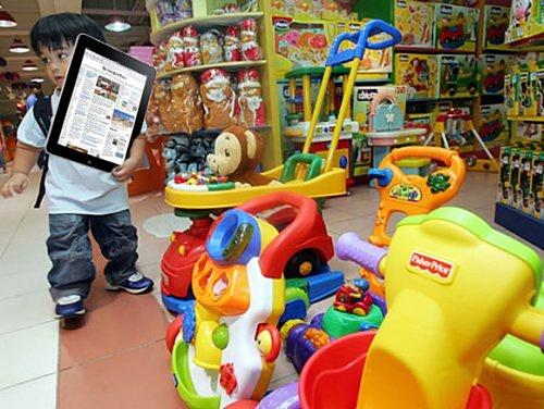 Мир перевернулся: дети не хотят получать игрушки в подарок на Рождество