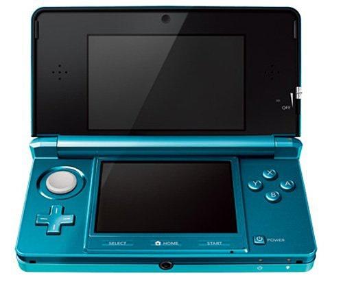 В США начали принимать предварительные заказы на новую консоль Nintendo 3DS
