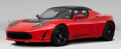 В Tesla отказались от дальнейшего выпуска роскошных спортивных электрокаров Roadster
