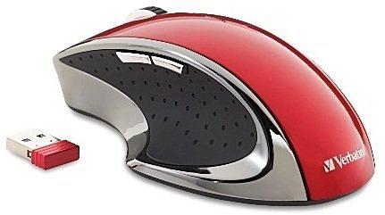Новая компьютерная мышка Verbatim позаботится об уставших пользователях