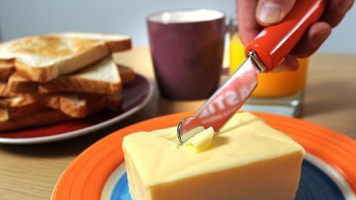 Британцы придумали нагревающийся нож для идеальных бутербродов