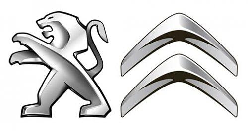 Peugeot и Citroën будут ездить по маршрутам TomTom