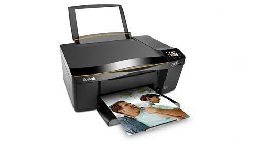 Kodak уходит с рынка струйных принтеров