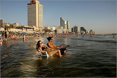 Тель-Авив и Сиэтл обошли Нью-Йорк в рейтинге лучших мест для стартапов