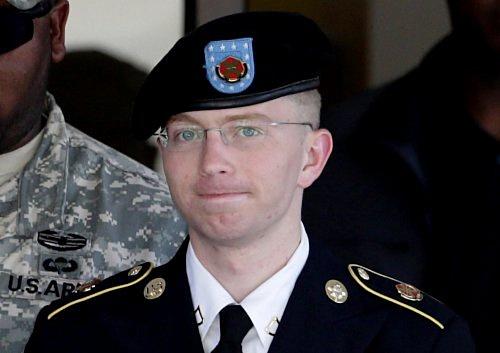 Брэдли Мэннинг сознался в передаче документов WikiLeaks