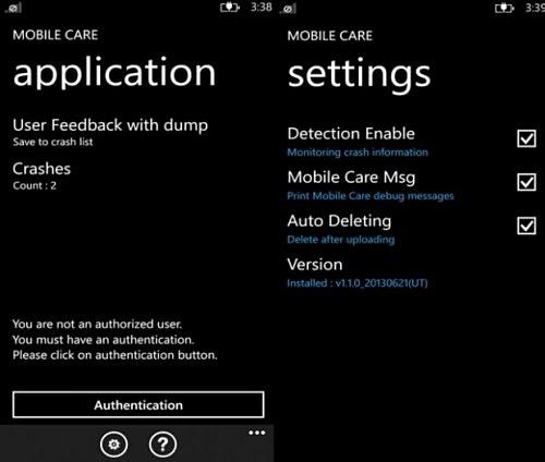 Cronus LTE – новый смартфон Samsung на базе Windows Phone