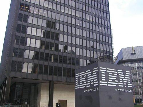 IBM создала альянс с NVIDIA и Google
