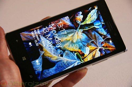 Пароли в Windows Phone оказались слишком уязвимыми