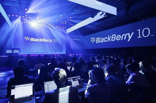 Слух: в 2015 BlackBerry выпустит восьмиядерный 64-битный смартфон