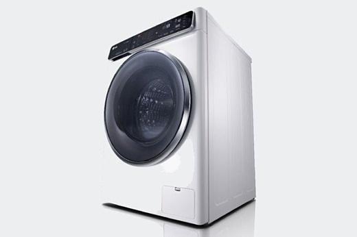 LG представила стиральную машину с поддержкой NFC