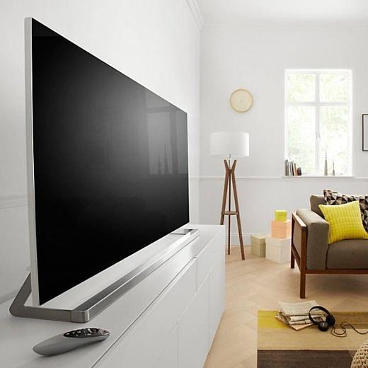 John Lewis представила новую линейку телевизоров