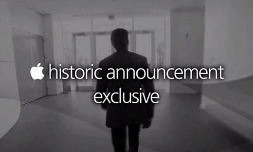 """ABC News: """"Apple анонсирует нечто историческое"""""""