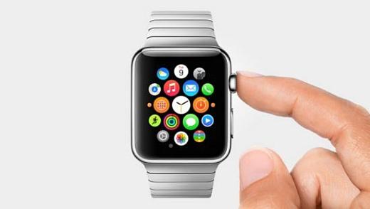 Аналитики: Apple Watch - самые ожидаемые умные часы