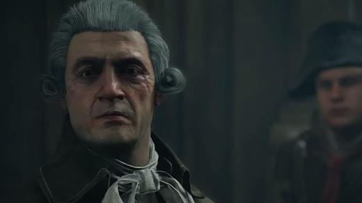 """Французы назвали Assassin's Creed Unity """"контрреволюционной пропагандой"""""""