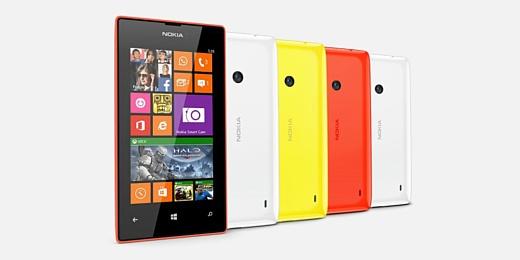 Nokia Denim выпустили для некоторых смартфонов в Малайзии