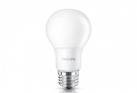 Philips продемонстрировала LED-лампочку за $5