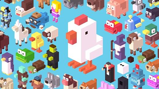 Apple наградила несколько мобильных игр за выдающийся дизайн