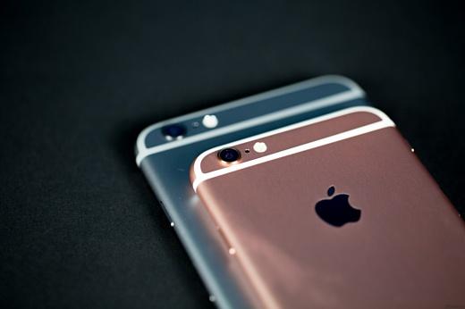 Foursquare: за эти выходные Apple продаст 15 млн новых iPhone