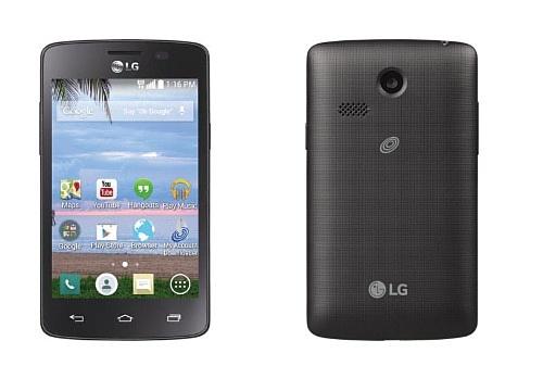 В США появился и тут же был распродан Android-смартфон за $9.82