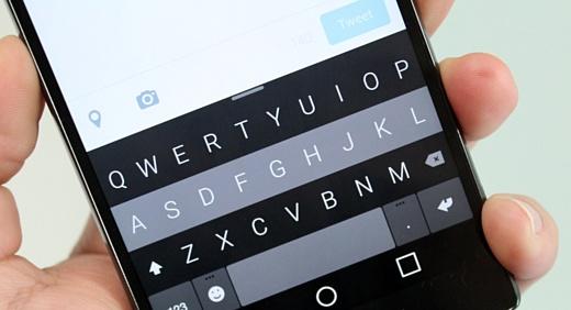 ZTE будет оснащать свои смартфоны клавиатурой Fleksy