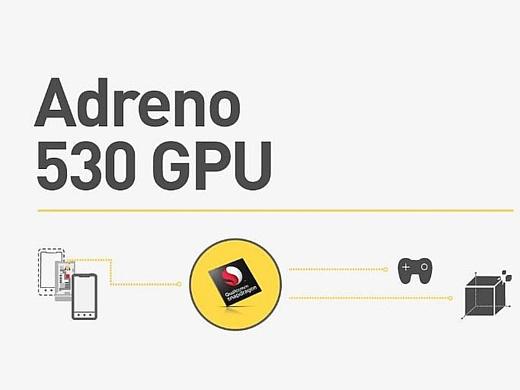 Видеочип Adreno 530 сокрушил соперников в тесте GFXBench