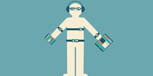 Gartner: в 2016 носимую электронику будут покупать на 18.4% больше