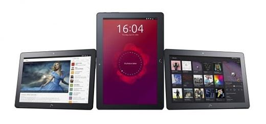Canonical представила Linux-планшет BQ Aquaris M10 Ubuntu Edition