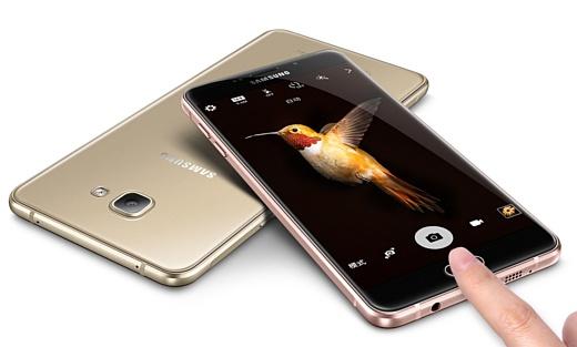 Samsung Galaxy A9 Pro появился в базе данных GFXBench