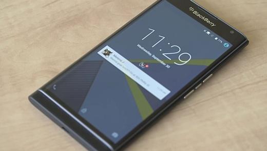 BlackBerry уволила 200 сотрудников