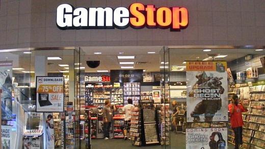 GameStop открыла собственное игровое издательство GameTrust