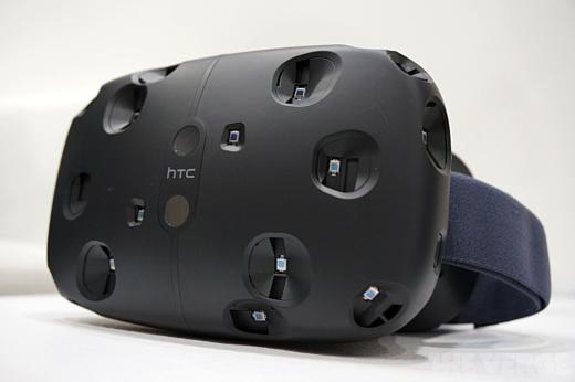 HTC: «Виртуальная реальность станет популярнее смартфонов уже через 4 года»