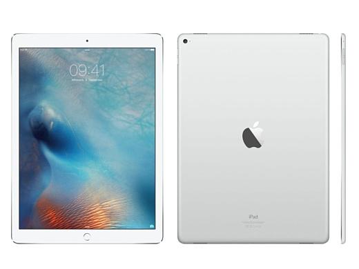 Рынок планшетов сокращается, Apple по-прежнему впереди