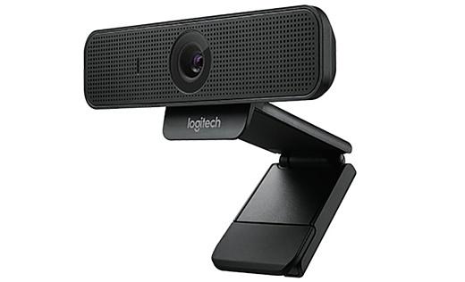 Logitech представила веб-камеру C925e